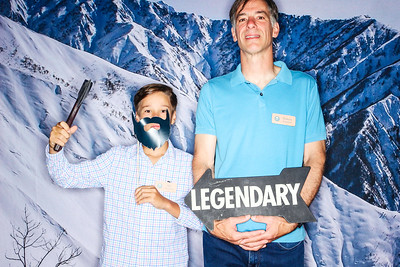 Corporate Awards Trip To Aspen-Aspen Photo Booth Rental-SocialLightPhoto com-25
