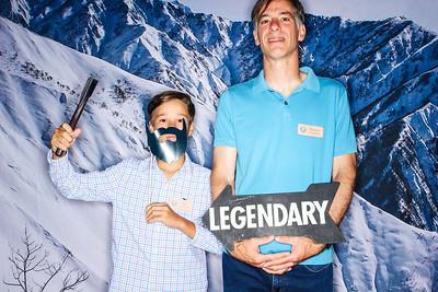 Corporate Awards Trip To Aspen-Aspen Photo Booth Rental-SocialLightPhoto com-24