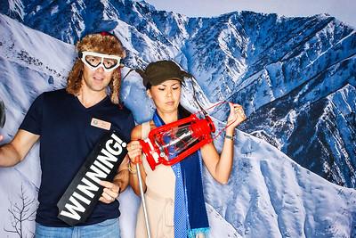 Corporate Awards Trip To Aspen-Aspen Photo Booth Rental-SocialLightPhoto com-32