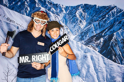 Corporate Awards Trip To Aspen-Aspen Photo Booth Rental-SocialLightPhoto com-31