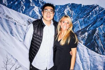 Corporate Awards Trip To Aspen-Aspen Photo Booth Rental-SocialLightPhoto com-16