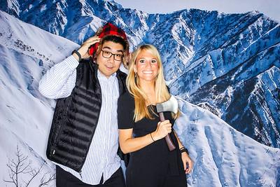 Corporate Awards Trip To Aspen-Aspen Photo Booth Rental-SocialLightPhoto com-17