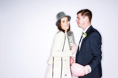 Dan & Hilary Get Married in Aspen-Aspen Photo Booth Rental-SocialLightPhoto com-34