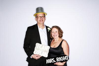 Dan & Hilary Get Married in Aspen-Aspen Photo Booth Rental-SocialLightPhoto com-41