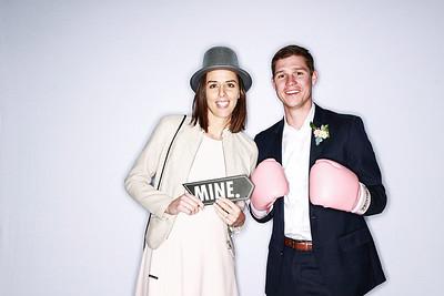 Dan & Hilary Get Married in Aspen-Aspen Photo Booth Rental-SocialLightPhoto com-33