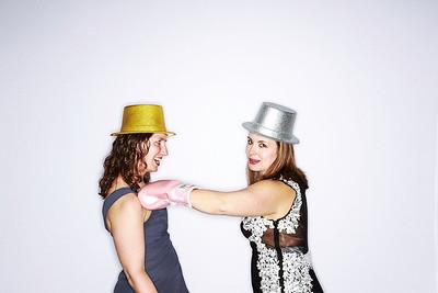 Dan & Hilary Get Married in Aspen-Aspen Photo Booth Rental-SocialLightPhoto com-49
