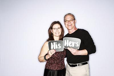 Dan & Hilary Get Married in Aspen-Aspen Photo Booth Rental-SocialLightPhoto com-44