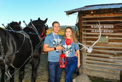 Darden Diamond Club 2019 at 4 Eagle Ranch-Vail Photo Booth Rental-SocialLightPhoto com-38