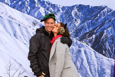 The W Aspen Presents- The Abbey Aprés Pop Up at Aspen Gay Ski Week 2020 Day 2-Aspen Photo Booth Rental-SocialLightPhoto com-21