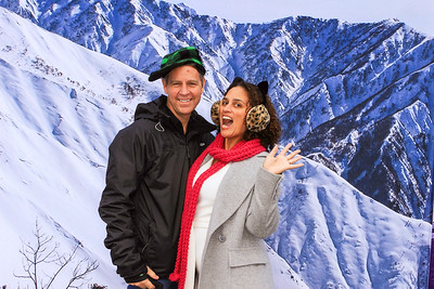 The W Aspen Presents- The Abbey Aprés Pop Up at Aspen Gay Ski Week 2020 Day 2-Aspen Photo Booth Rental-SocialLightPhoto com-20