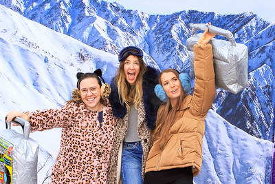 The W Aspen Presents- The Abbey Aprés Pop Up at Aspen Gay Ski Week 2020 Day 2-Aspen Photo Booth Rental-SocialLightPhoto com-17