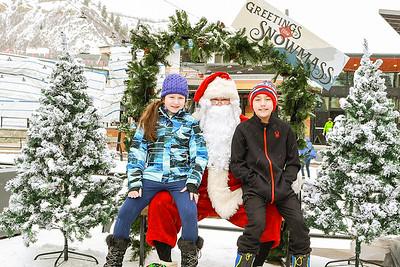 The Town Of Snowmass Village Presents- Santa Claus-Aspen Photo Booth Rental-SocialLightPhoto com-5