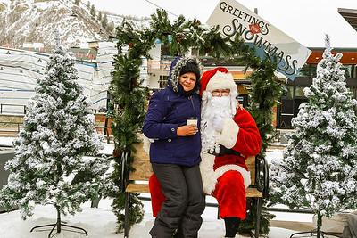 The Town Of Snowmass Village Presents- Santa Claus-Aspen Photo Booth Rental-SocialLightPhoto com-12