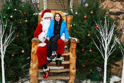 The Town Of Snowmass Village Presents- Santa Claus-Aspen Photo Booth Rental-SocialLightPhoto com-2