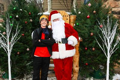The Town Of Snowmass Village Presents- Santa Claus-Aspen Photo Booth Rental-SocialLightPhoto com-23