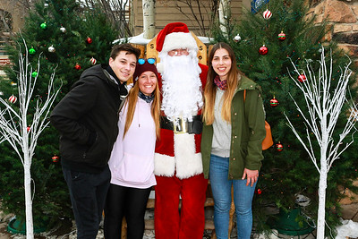 The Town Of Snowmass Village Presents- Santa Claus-Aspen Photo Booth Rental-SocialLightPhoto com-20