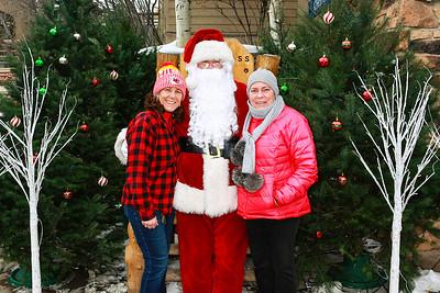The Town Of Snowmass Village Presents- Santa Claus-Aspen Photo Booth Rental-SocialLightPhoto com-15