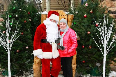 The Town Of Snowmass Village Presents- Santa Claus-Aspen Photo Booth Rental-SocialLightPhoto com-8