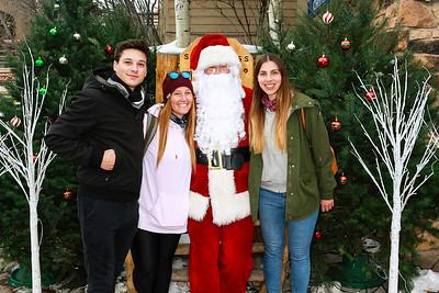 The Town Of Snowmass Village Presents- Santa Claus-Aspen Photo Booth Rental-SocialLightPhoto com-21