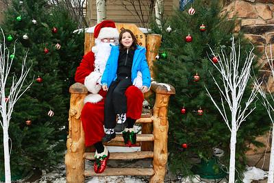 The Town Of Snowmass Village Presents- Santa Claus-Aspen Photo Booth Rental-SocialLightPhoto com-3