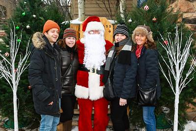 The Town Of Snowmass Village Presents- Santa Claus-Aspen Photo Booth Rental-SocialLightPhoto com-19