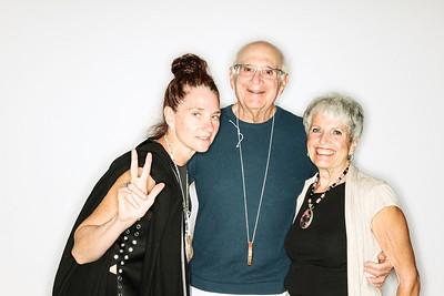 Harold's 90th Birthday at the JCC in Aspen-Aspen Photo Booth Rental-SocialLightPhoto com