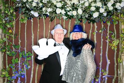 Jacqueline & Tony Get Married in Aspen-Aspen Photo Booth Rental-SocialLightPhoto com-39