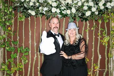 Jacqueline & Tony Get Married in Aspen-Aspen Photo Booth Rental-SocialLightPhoto com-31