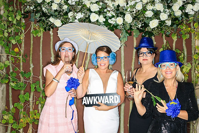Jacqueline & Tony Get Married in Aspen-Aspen Photo Booth Rental-SocialLightPhoto com-22