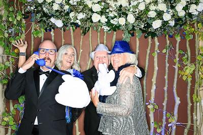 Jacqueline & Tony Get Married in Aspen-Aspen Photo Booth Rental-SocialLightPhoto com-44