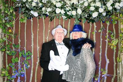 Jacqueline & Tony Get Married in Aspen-Aspen Photo Booth Rental-SocialLightPhoto com-40