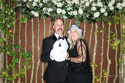 Jacqueline & Tony Get Married in Aspen-Aspen Photo Booth Rental-SocialLightPhoto com-30