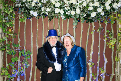 Jacqueline & Tony Get Married in Aspen-Aspen Photo Booth Rental-SocialLightPhoto com-34