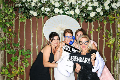 Jacqueline & Tony Get Married in Aspen-Aspen Photo Booth Rental-SocialLightPhoto com-26
