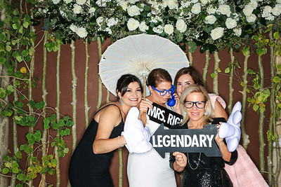 Jacqueline & Tony Get Married in Aspen-Aspen Photo Booth Rental-SocialLightPhoto com-24