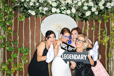 Jacqueline & Tony Get Married in Aspen-Aspen Photo Booth Rental-SocialLightPhoto com-25