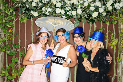 Jacqueline & Tony Get Married in Aspen-Aspen Photo Booth Rental-SocialLightPhoto com-21