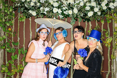 Jacqueline & Tony Get Married in Aspen-Aspen Photo Booth Rental-SocialLightPhoto com-23