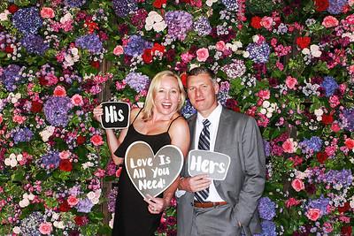 Jamie & Dave Get Married in Aspen-Aspen Photo Booth Rental-SocialLightPhoto com-31