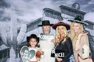 Jean and Greg Get Hitched in Aspen-DAspen Photo Booth Rental-SocialLightPhoto com-19