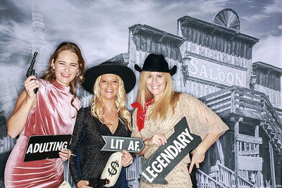 Jean and Greg Get Hitched in Aspen-DAspen Photo Booth Rental-SocialLightPhoto com-5