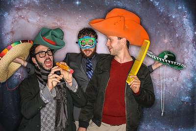 Josh's Bar Mitzvah-Aspen Photo Booth Rental-SocialLightPhoto com-12