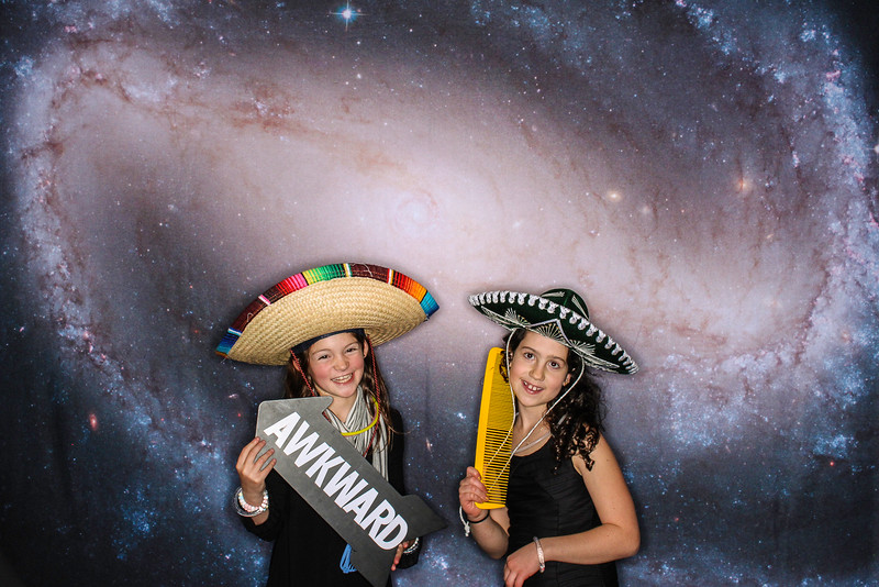 Josh's Bar Mitzvah-Aspen Photo Booth Rental-SocialLightPhoto com-321