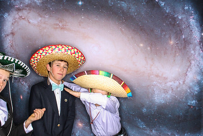 Josh's Bar Mitzvah-Aspen Photo Booth Rental-SocialLightPhoto com-33