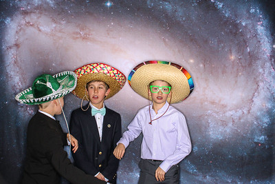 Josh's Bar Mitzvah-Aspen Photo Booth Rental-SocialLightPhoto com-34