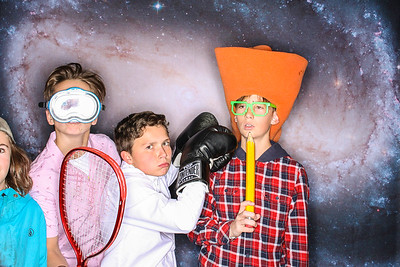 Josh's Bar Mitzvah-Aspen Photo Booth Rental-SocialLightPhoto com-27