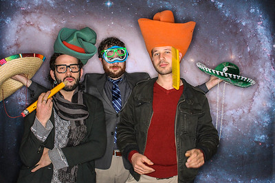 Josh's Bar Mitzvah-Aspen Photo Booth Rental-SocialLightPhoto com-11