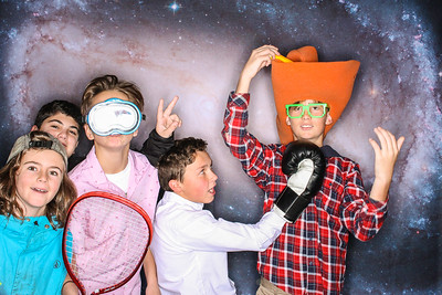 Josh's Bar Mitzvah-Aspen Photo Booth Rental-SocialLightPhoto com-28