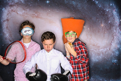 Josh's Bar Mitzvah-Aspen Photo Booth Rental-SocialLightPhoto com-25
