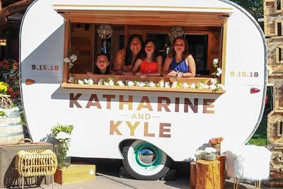 Katherine and Kyle get married at Aspen Glen-Glenwood Springs Photo Booth Rental-SocialLightPhoto com-2
